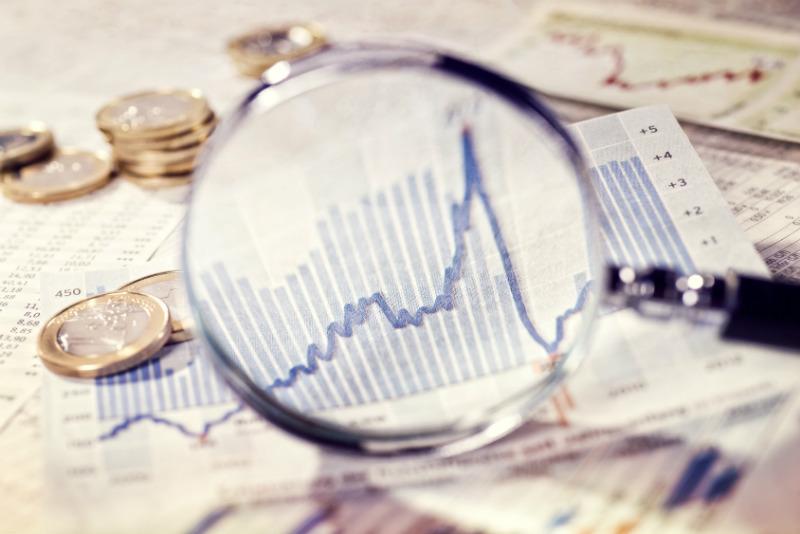 Volatilität als Anlageklasse