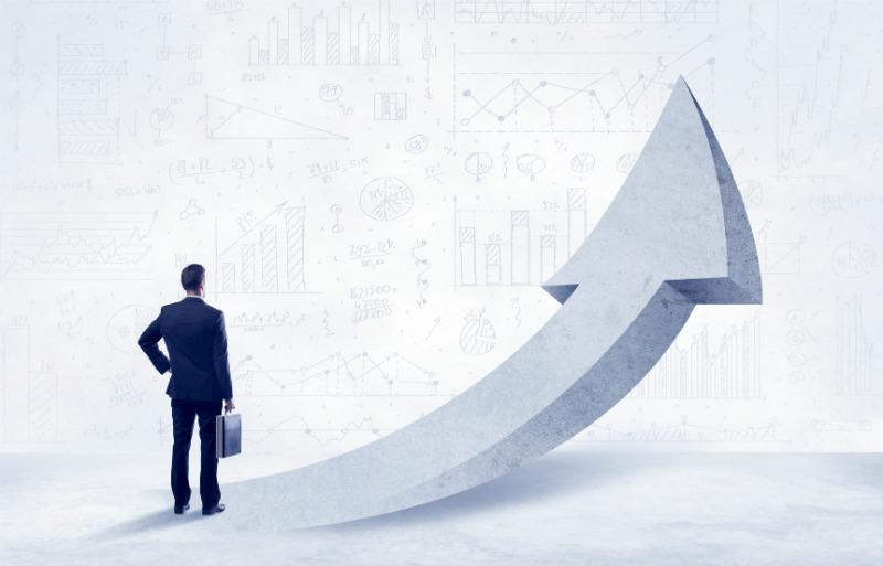 Abgebremstes ETP Wachstum 2015