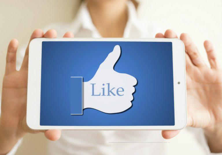 Facebook, Amazon und Co in einem Tech-ETF