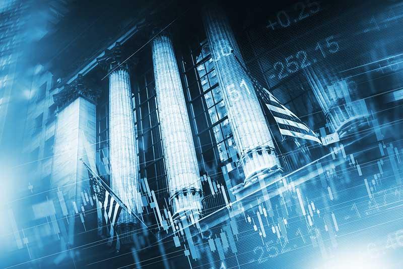 Hohe Abflüsse bei ETPs auf US-Aktien