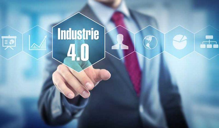 An der Industrie 4.0 führt kein Weg vorbei