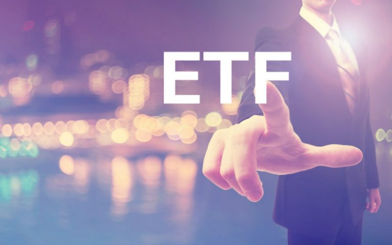 institutionelle Anleger ETF