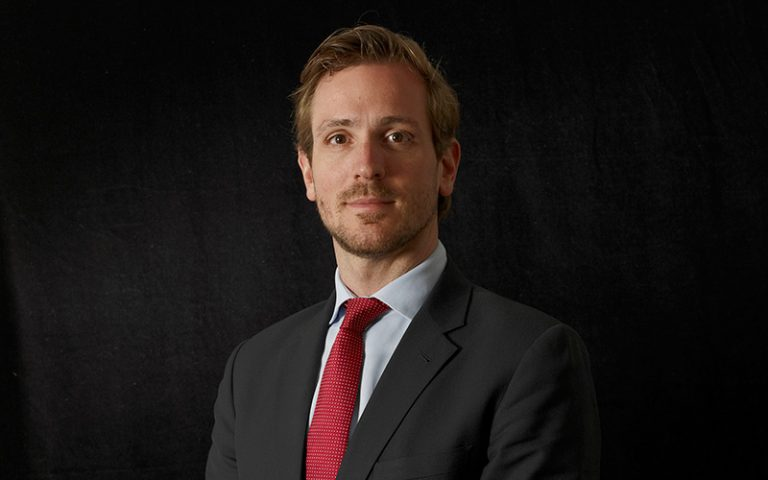 Source ETF ernennt Sascha Specketer zum Managing Director