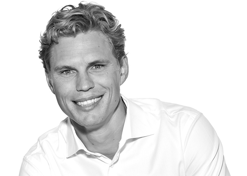 Vermögensverwaltung für Siemens-Mitarbeiter Scalable Capital Erik Podzuweit