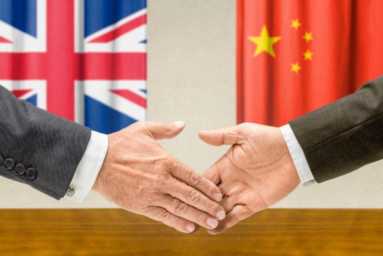 China Post Global übernimmt ETF-Geschäft der RBS