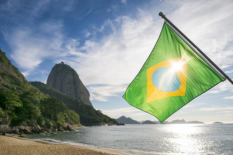 Überraschender Börsenboom in Brasilien