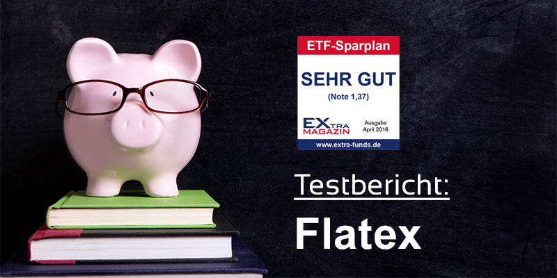 Flatex ETF-Sparplan