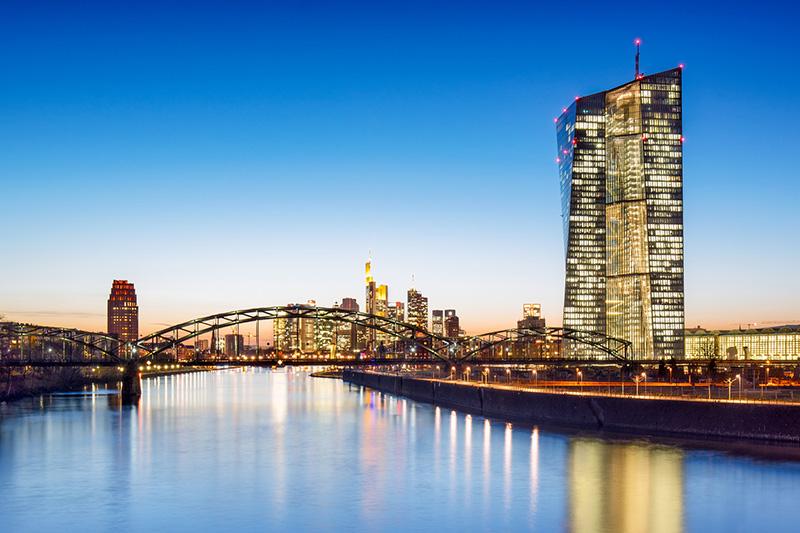 EZB macht Banken Hoffnung