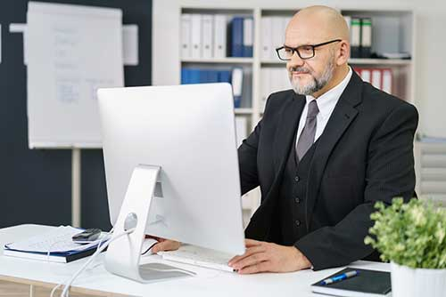 Banken bieten zunehmend die Online Legitimation an.