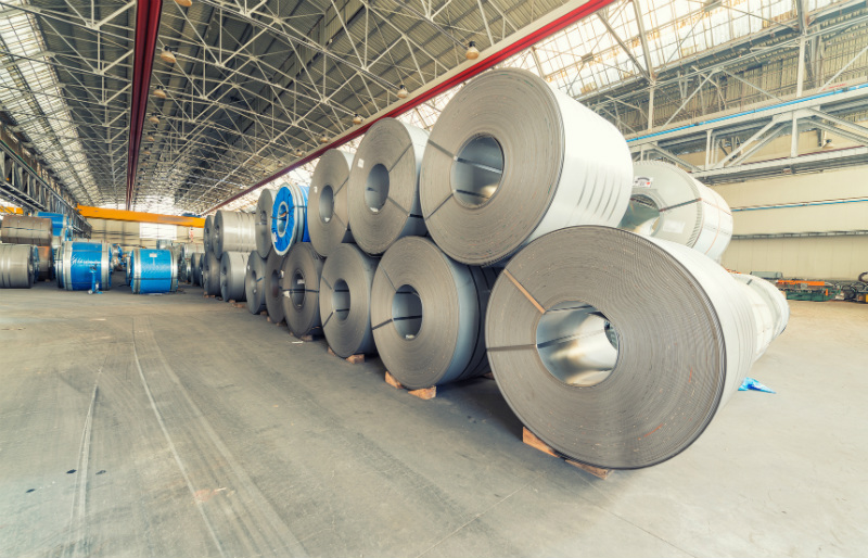 Aluminium hat seinen Reiz