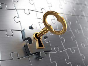 ETF-Modellportfolio- Der goldene Schlüssel für die Multi-Asset-