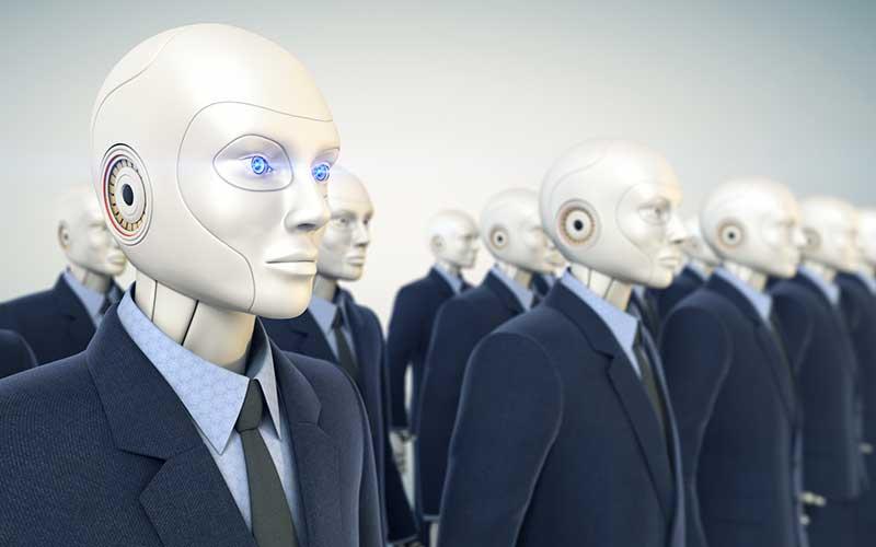 Der künftige Anlageverwalter ist zunehmend digital.