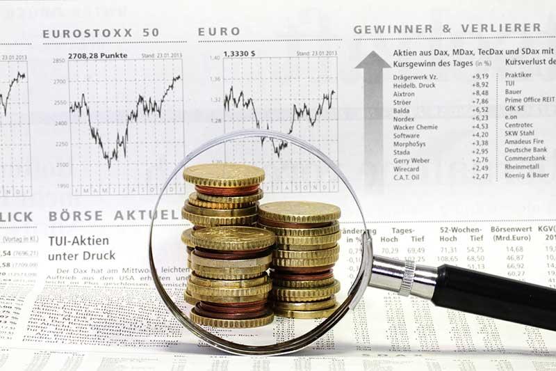 DAB Profi-Börsentrend: Märkte im April weiterhin ohne klare Richtung
