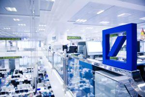 Bester ETF-Anbieter 2015 - Deutsche Bank