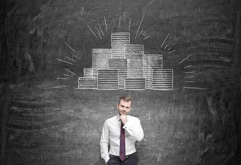 ETF-Sparplan mit Einmalanlage kombinieren