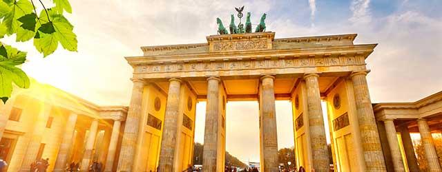 Investieren in Deutschland ETF.