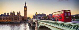 Investieren in Großbritannien ETF