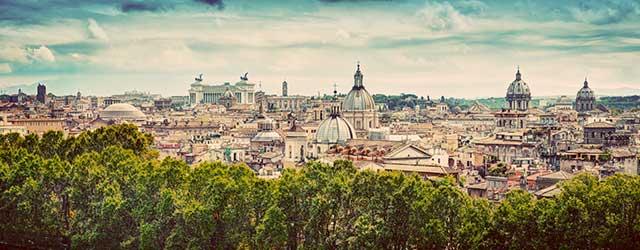 Der ETF-Markt bietet viele Möglichkeiten zum Investieren in Italien.