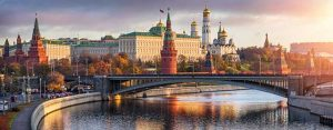 Investieren in Russland ETF
