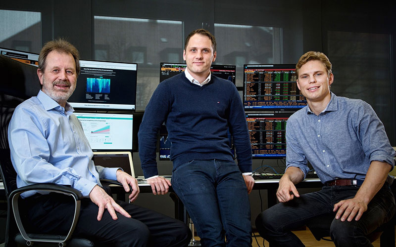 Scalable Capital verwaltet 100 Millionen Euro in ETF-Portfolios
