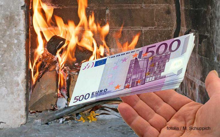 ETF-auf-Inflationserwartung