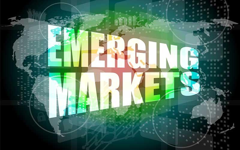 Lyxor ETF-Barometer - Emerging Markets-ETFs wieder im Aufwind