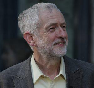 Bei Ladbrokes ein möglicher Geheimagent: Der Politiker Corbyn