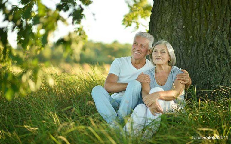 Studie—Wertpapieranleger-sorgen-fürs-Alter-vor