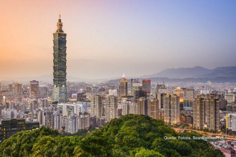 Emerging Markets-ETF: Jetzt erst recht