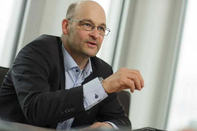 Dr. Olaf Zeitnitz
