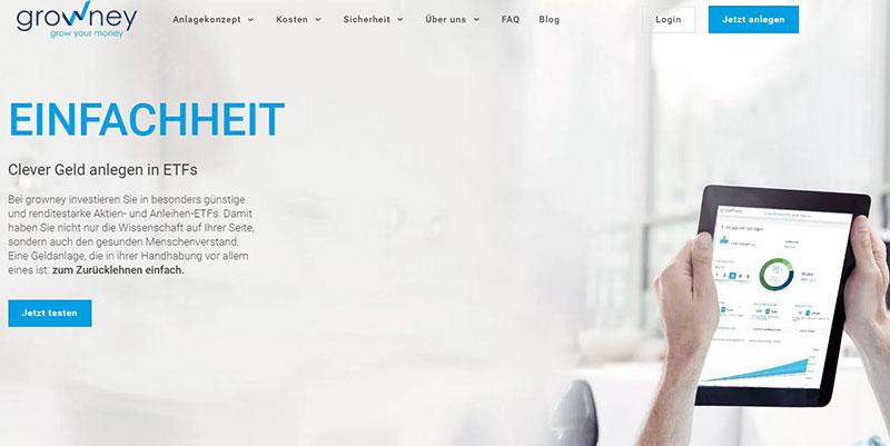 growney: Marktstart für das FinTech-Startup aus Berlin