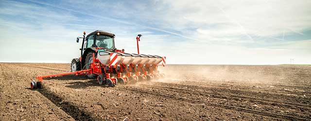 Investieren in Agrar-ETF