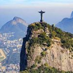 Investieren in Brasilien-ETF.