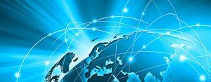 Investieren in die Welt mit ETFs