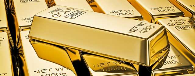 Investieren in Gold-ETF