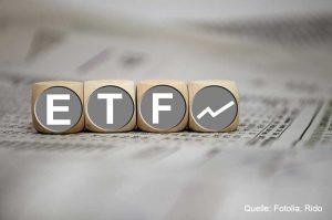ETF-Umstellungen