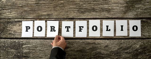 Investieren in ein Multi-Asset-Portfolio
