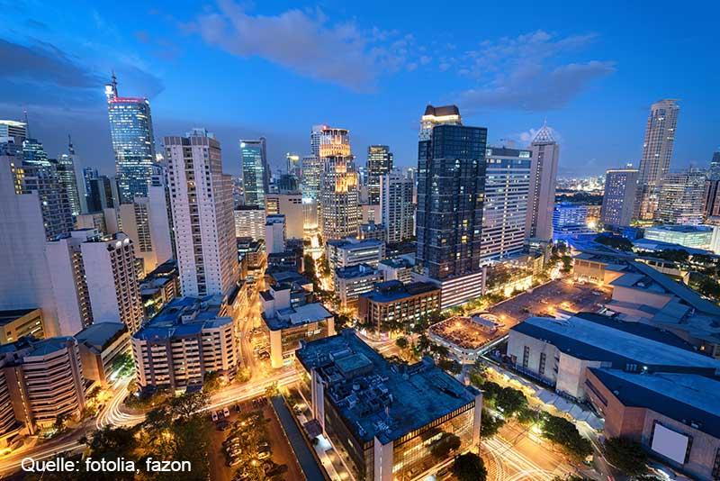Manila – Philippines