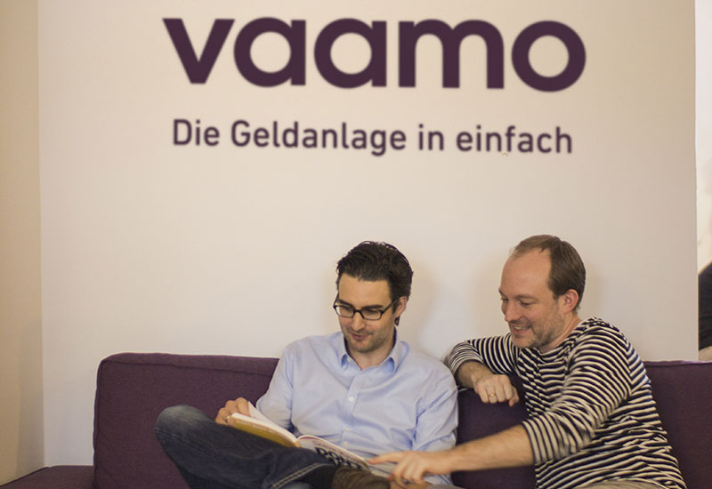 vaamo startet B2B-Strategie