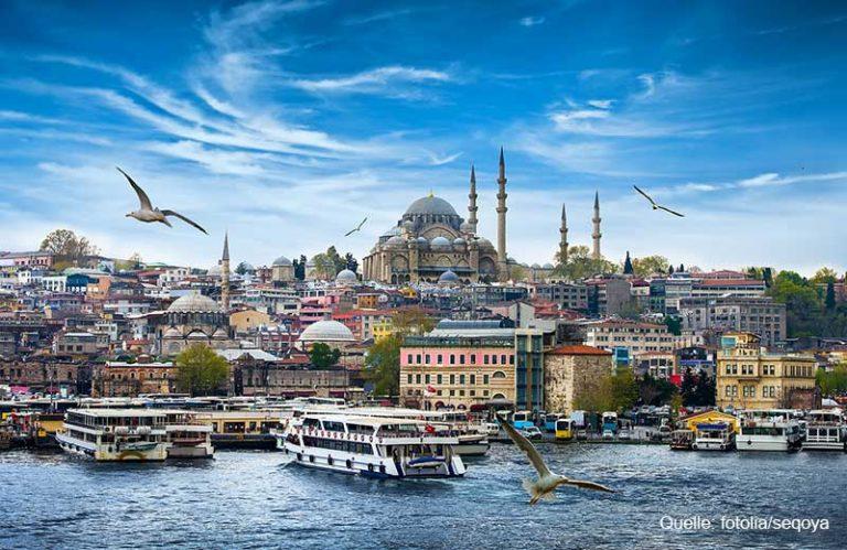 Türkei-ETF