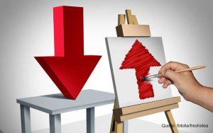 Der DAB Prof-Börsentrend repräsentiert die aktuelle Marktstimmung