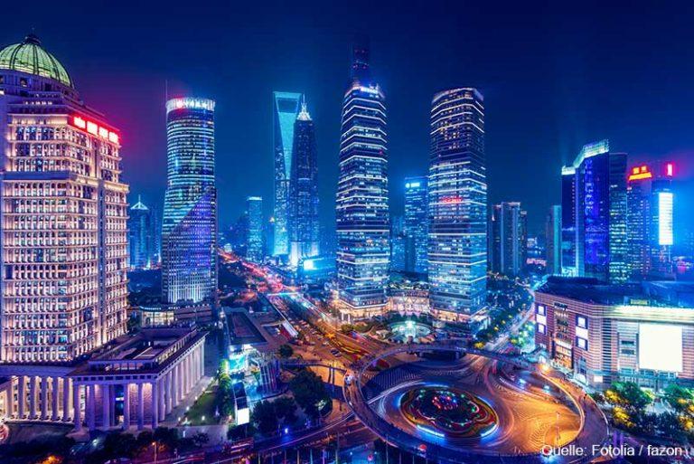 Das schnelle Comeback der Schwellenländer