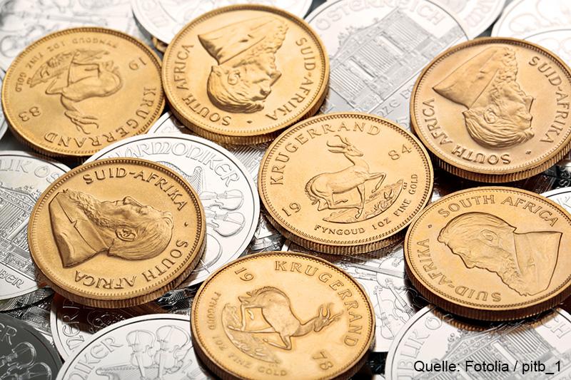 Gold noch immer eine lohnende Investition