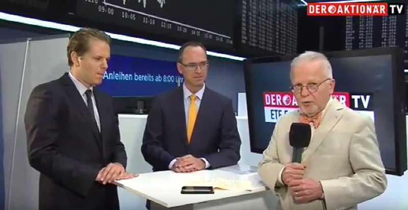 S-Broker ETF-Sparplan ist Wachstumstreiber