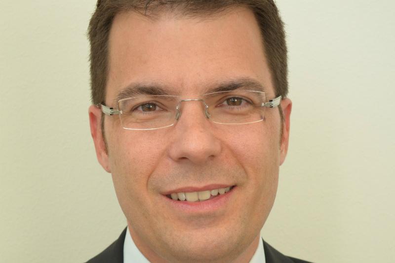 Jörg Horneber