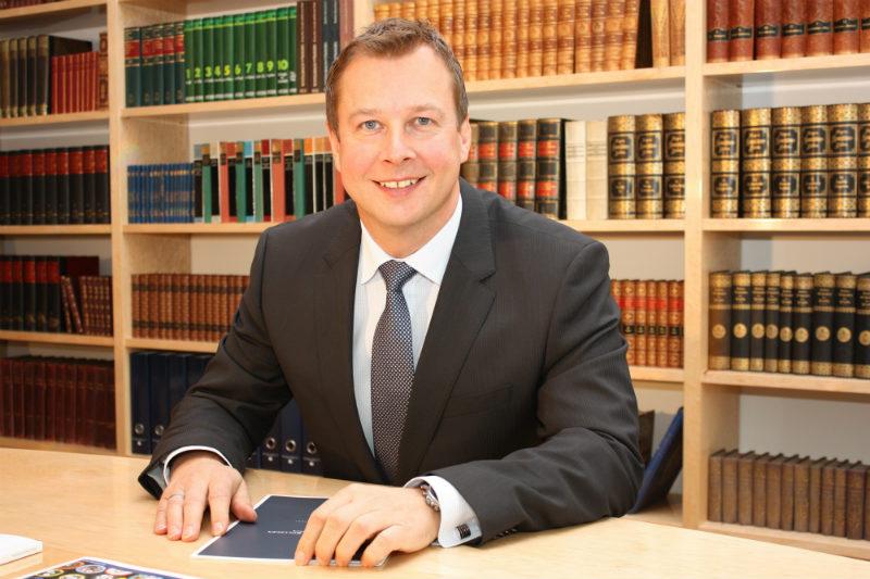 Christian Fischl