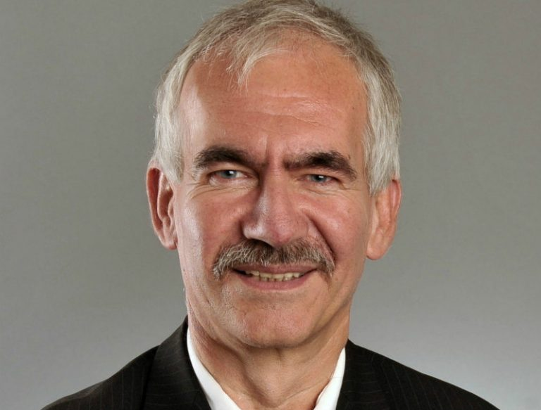 Dr. Thomas Heidel