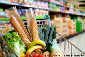 Nahrungsmittelkonzerne als Anlage