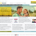 cominvest ETF-Sparplan