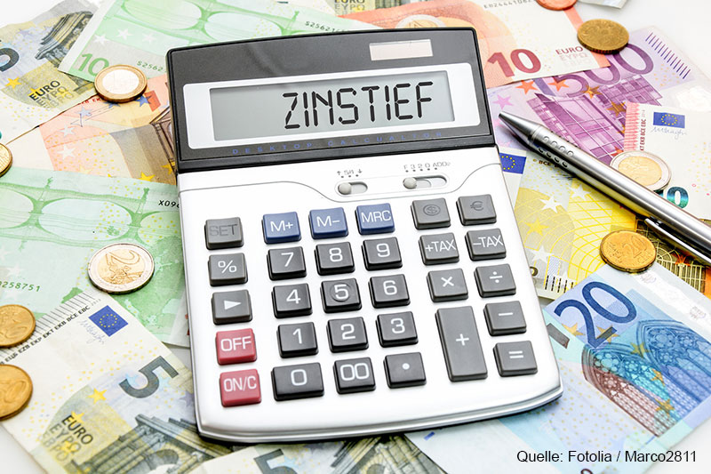 fintego: Mit niedrigen Gebühren gegen das Zinstief